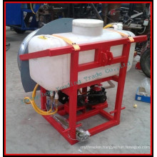 Fruit trees spray insecticide machine
