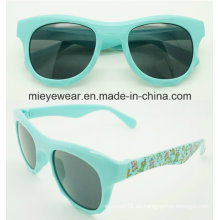 Nuevas gafas de sol vendedoras calientes de moda de los cabritos (CJ002)