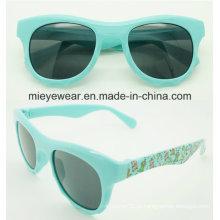 Novos moda quente vendendo crianças óculos de sol (CJ002)