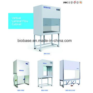 Biobase Vertical Laminar Flow Clean Banco