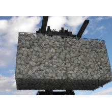 Hesco Weld Mesh Gabion /Welded Galvanized Gabion Baskets/ Welded Gabions