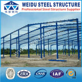 Large Span Prefab Steel Structure