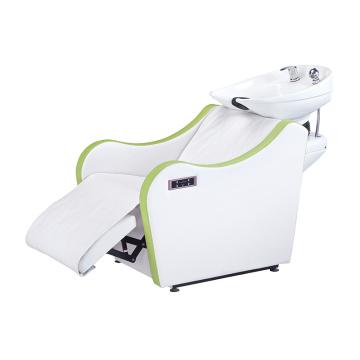 Salon Shampoo Unit Full-Body Massage