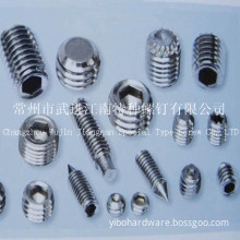Adapter Screw (stainless steel)