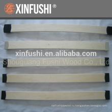 Клей E1 Изогнутые ламели для кровати LVL в лучшем качестве