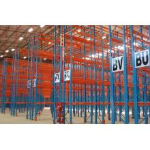 Heavy Duty Drive In Pallet Racking