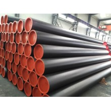 ASTM A106 Carbon Steel Pipe & Tube