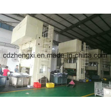Hydraulic Press Machine for Steel Plate Molding 1600 Ton