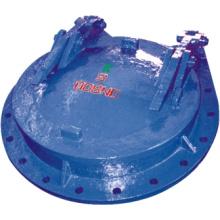 Válvula de fundo anti-reversível à prova de umidade (GLH44XT-6)