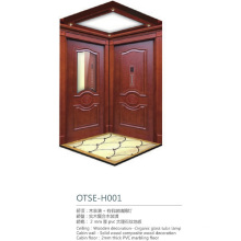 OTSE mini-ascenseur de l'usine chinoise