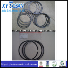 Piston Ring for Hyundai D4ae