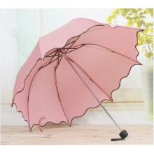 Складной зонтик (JYFU-05)