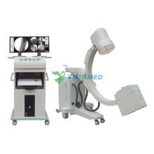 Mobiles digitales C-Arm-Röntgensystem des medizinischen Krankenhauses