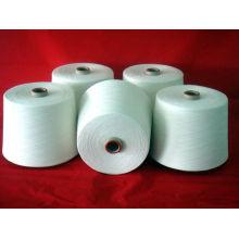 100% polyester fil fonctionnel filé