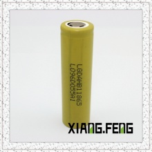 for LG Icr18650 Hb1 1500mAh Lithium Ion Battery Cell for Power Tools