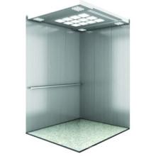 Kleiner Maschinenraum-Aufzug mit Kapazität 1600kg