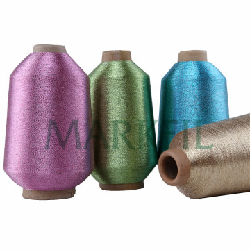 MS type Metallic Yarn for Wholesale