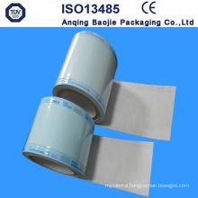 Sterile Pack Flat Reel for sterilization