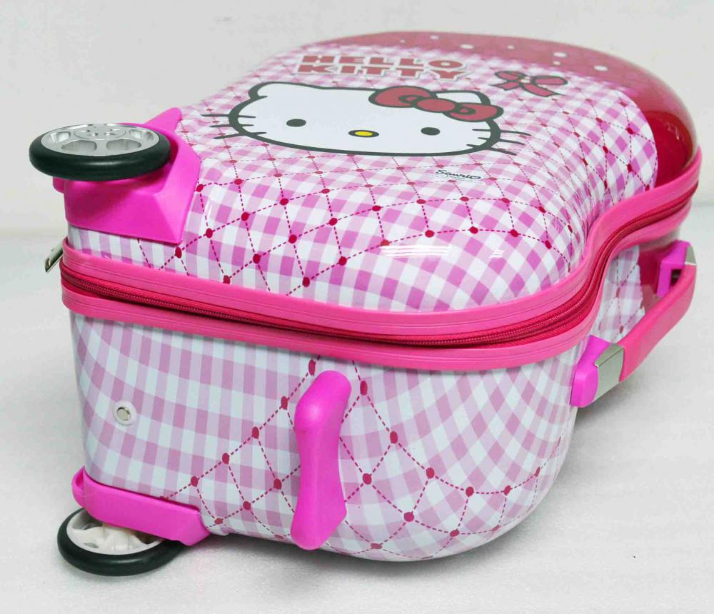 Children Trolley Luggage