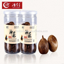 Chinese good taste solo black garlic