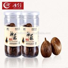 Китайский хороший вкус соло черный чеснок