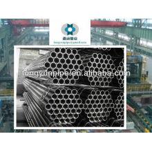 Tube d'acier sous pression