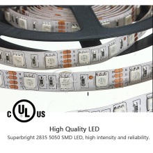 SMD2835 24V DC LED Grow Γάζας