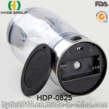 2016 automatische Kunststoff elektrische Shaker Flasche (HDP-0825)