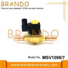 MSV-1098/7 Fluides frigorigènes à contrôle d'électrovanne