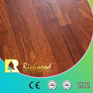 8.3mm E1 AC3 Walnut Vinyl Maple Laminate Wooden Laminated Wood Flooring