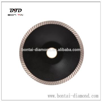 150mm Granite concave cutting disc