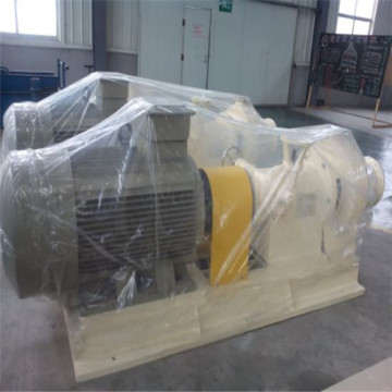 Disc Deflaker Pulp Equipment