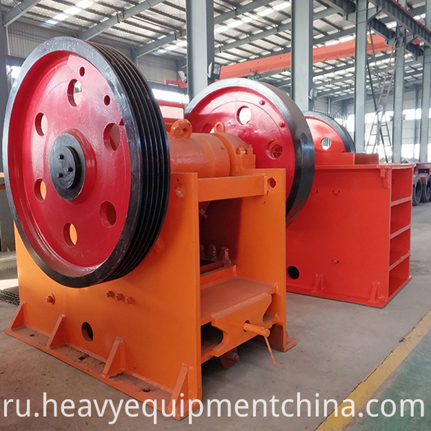 Construction Waste Crushing Equipment Price