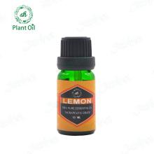 Cuidado de la piel natural al por mayor de aceite esencial de limón