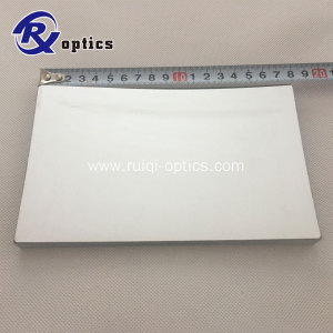 First Surface Rectangular Concave Mirror