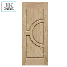 JHK-Apartment MDF Africa Ash Popular Large Panneau De Porte