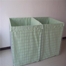 Grid mesh  hesco barriers