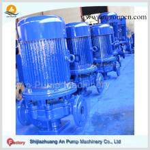 Pompe d'appoint d'alimentation en eau de la tour de refroidissement