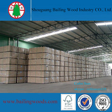 Top Quality Hmr Particleboard 1830X2750X16mm