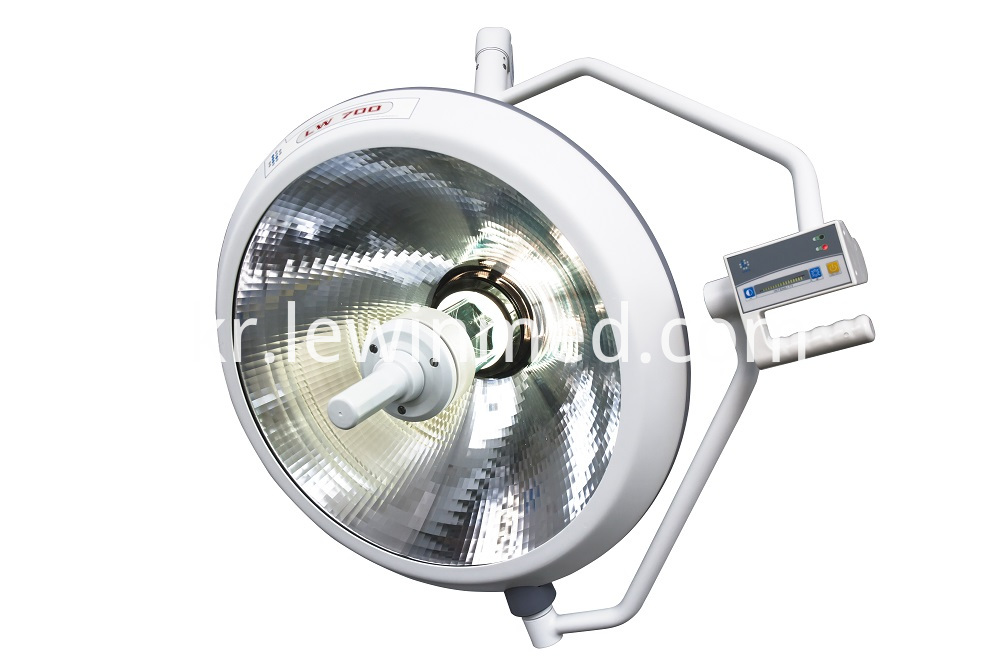 Halogen Operating Lamp