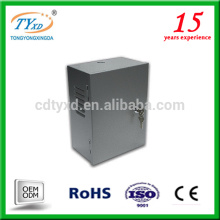 electrical outdoor/indoor distribution panel board box