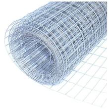 copper galvanized  wire mesh fence welded wire mesh fencing wire roll mesh fence