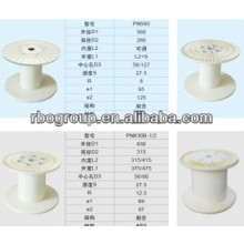 PC reels/spools for wire and cable (paper cable drum)