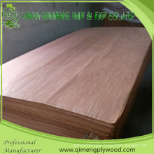 a and B and C and D Grade 0.15-0.50mm 1280-1270X2500-2520 Size Bintangor Veneer with Cheaper Price