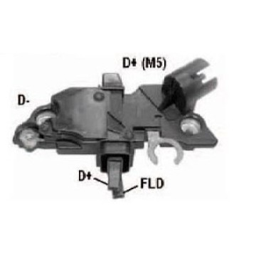 IB252,F00M145243,F00M145252,F00M145270,232193,5761A8,9949367,5761A8,bosch alternator voltage regulator