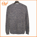 Heavy Weight Chunky Pullover Sweater Knitwear