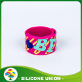 Glow in The Dark Custom Silicone Bracelet (xymxl120703)