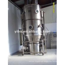 Granulador de fluidización