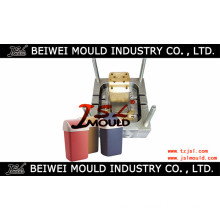 New Plastic Injection Ash Bin Mould