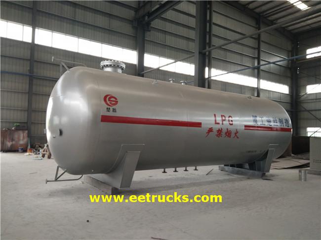 Bulk LPG Tanks